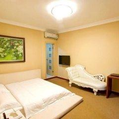 Отель Xiamen Hailian Number Seven Villa Китай, Сямынь - отзывы, цены и фото номеров - забронировать отель Xiamen Hailian Number Seven Villa онлайн комната для гостей фото 3