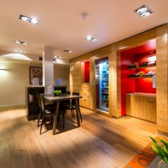 Отель Hapimag Resort Amsterdam Нидерланды, Амстердам - отзывы, цены и фото номеров - забронировать отель Hapimag Resort Amsterdam онлайн интерьер отеля фото 2