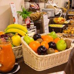 Отель iH Hotels Padova Admiral Италия, Падуя - отзывы, цены и фото номеров - забронировать отель iH Hotels Padova Admiral онлайн питание