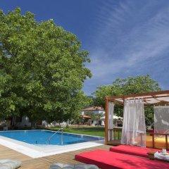 Бутик-отель Ephesus Lodge бассейн фото 2