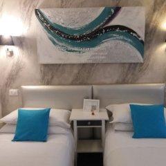 Отель Delsi Suites Pantheon Италия, Рим - отзывы, цены и фото номеров - забронировать отель Delsi Suites Pantheon онлайн комната для гостей фото 4