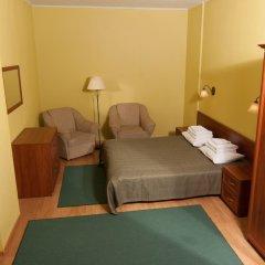 Мини-отель на Электротехнической комната для гостей фото 9