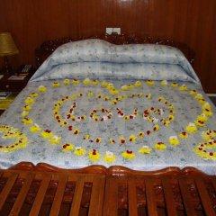 Nadi Myanmar Hotel Mandalay комната для гостей фото 3
