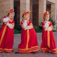 Гостиница Swissôtel Resort Sochi Kamelia развлечения фото 2