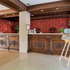 Отель Pousada de Condeixa-a-Nova - Santa Cristina гостиничный бар