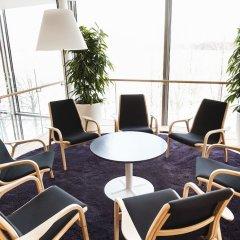 Отель Aalto Inn Финляндия, Эспоо - отзывы, цены и фото номеров - забронировать отель Aalto Inn онлайн гостиничный бар