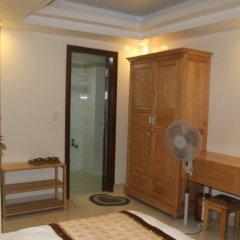 Sapa Snow Hotel удобства в номере