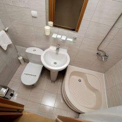Гостиница СМОЛЕНСКОТЕЛЬ Смоленск ванная фото 2