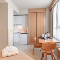 Отель Apartahotel Exe Campus San Mamés Испания, Леон - отзывы, цены и фото номеров - забронировать отель Apartahotel Exe Campus San Mamés онлайн удобства в номере