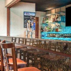 Clarion Hotel Buffalo Airport гостиничный бар