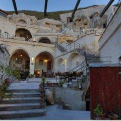 Vezir Cave Suites Турция, Гёреме - 1 отзыв об отеле, цены и фото номеров - забронировать отель Vezir Cave Suites онлайн фото 18