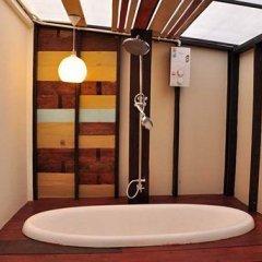 Отель Buritara Resort And Spa Таиланд, Бангкок - отзывы, цены и фото номеров - забронировать отель Buritara Resort And Spa онлайн ванная