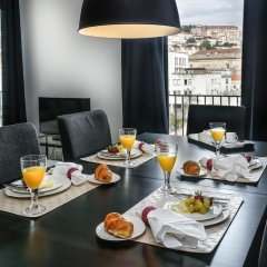 Апартаменты LX4U Apartments - Martim Moniz в номере фото 2