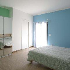 Отель B&B A Due Passi Dal Centro Агридженто комната для гостей