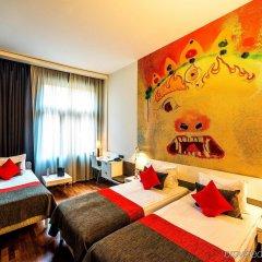Bohem Art Hotel Будапешт детские мероприятия