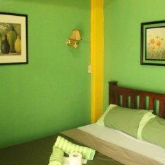 Отель JORIVIM Apartelle Филиппины, Пасай - отзывы, цены и фото номеров - забронировать отель JORIVIM Apartelle онлайн комната для гостей фото 2