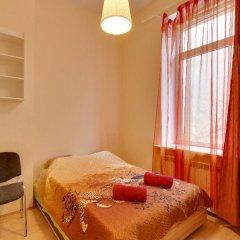 Апартаменты Stn Apartments Near Hermitage Стандартный номер с различными типами кроватей фото 12