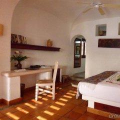 Отель La Casa Que Canta комната для гостей фото 5