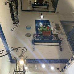 Отель Giraldilla в номере