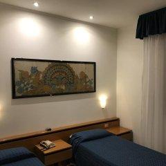Отель Garibaldi Италия, Падуя - отзывы, цены и фото номеров - забронировать отель Garibaldi онлайн удобства в номере фото 2