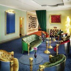 Отель Bülow Palais Германия, Дрезден - 3 отзыва об отеле, цены и фото номеров - забронировать отель Bülow Palais онлайн интерьер отеля фото 3