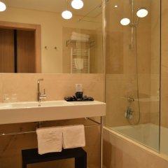 Отель Gran Hotel Sardinero Испания, Сантандер - отзывы, цены и фото номеров - забронировать отель Gran Hotel Sardinero онлайн ванная фото 2