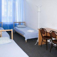 АЛЛиС-ХОЛЛ Хостел комната для гостей фото 4