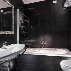 Отель c-hotels Club ванная фото 2