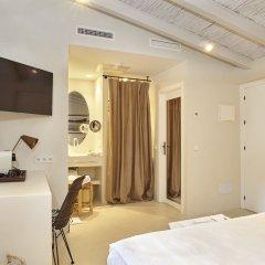 La Torre del Canonigo Hotel удобства в номере