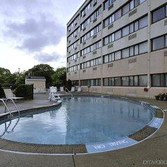 Отель Atlantic Shores Inn детские мероприятия