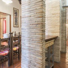 Апартаменты Trastevere Roomy Apartment питание