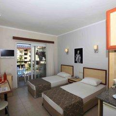 Sun City Apartments & Hotel Турция, Сиде - отзывы, цены и фото номеров - забронировать отель Sun City Apartments & Hotel онлайн комната для гостей фото 2
