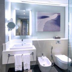 Отель Ayla Bawadi Hotel & Mall ОАЭ, Эль-Айн - отзывы, цены и фото номеров - забронировать отель Ayla Bawadi Hotel & Mall онлайн ванная