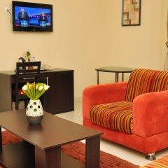 Отель Sparklyn Hotels & Suites интерьер отеля фото 2