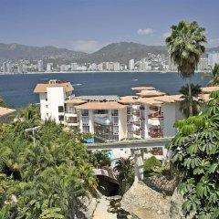 Отель Park Royal Acapulco - Все включено