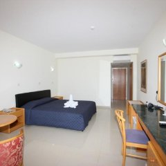 Hotel Veronica in Paphos, Cyprus from 46$, photos, reviews - zenhotels.com guestroom photo 2