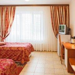 Гостиница Электрон 3* Стандартный номер с 2 отдельными кроватями фото 7