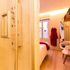 Отель Asinello B&B удобства в номере