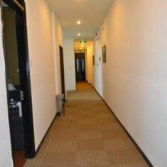 Azumaya Hai Ba Trung 1 Hotel интерьер отеля