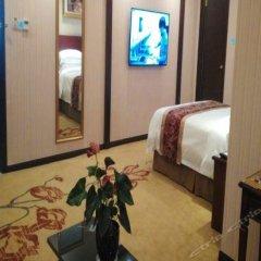 Vienna 3 Best Hotel (Shenzhen Guanlan Zhangge) комната для гостей