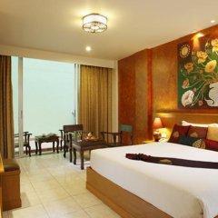 Tanawan Phuket Hotel комната для гостей фото 8