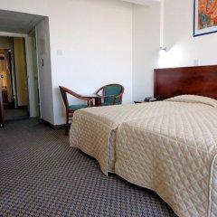 Отель Agapinor комната для гостей фото 4