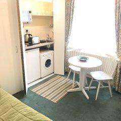 Апартаменты Lancaster Gate Apartments Лондон в номере фото 2