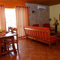 Отель Montinho De Ouro комната для гостей фото 5