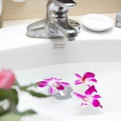 Medallion Hanoi Hotel ванная фото 2