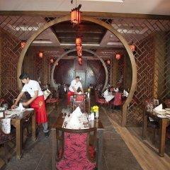 Отель Crystal Sunset Luxury Resort & Spa - All Inclusive питание фото 3