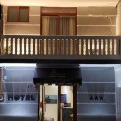 Hotel Posada San Juan in Veracruz, Mexico from 31$, photos, reviews - zenhotels.com photo 4