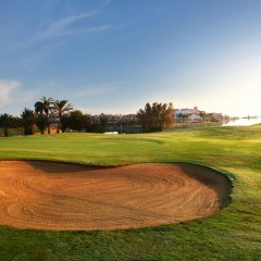 Отель Dawar el Omda спортивное сооружение