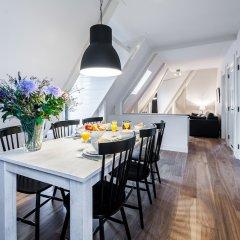 Отель De Pijp Boutique Apartments Нидерланды, Амстердам - отзывы, цены и фото номеров - забронировать отель De Pijp Boutique Apartments онлайн в номере