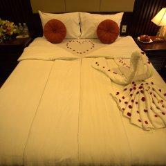 Отель Halong Majestic Legend Cruise комната для гостей фото 2